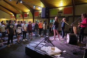 first baptist church mount dora florida youth ministry
