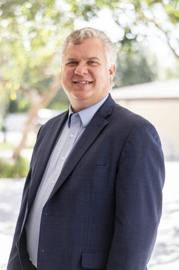 Dr. Thomas Jamieson Senior Pastor First Baptist Church of Mount Dora Florida