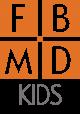 FBMD Kids Icon-orange